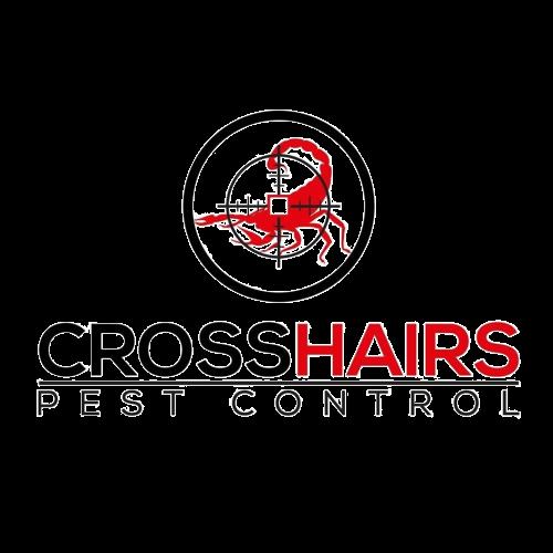 Crosshairs Pest Control logo